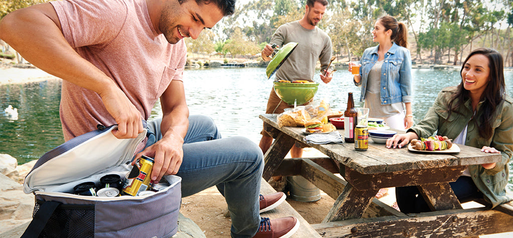 10 Brilliant Hacks For Your Next Backyard BBQ