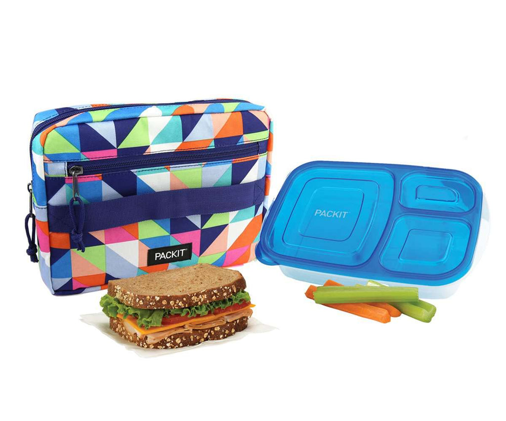 Freezable Bento Box Set - Paradise Breeze