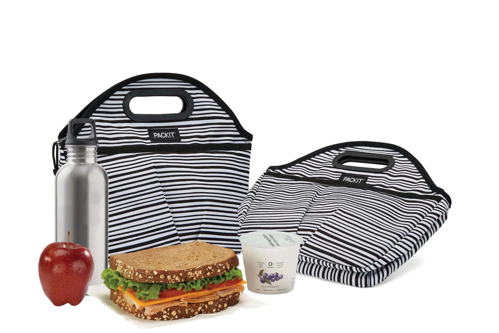 Freezable Traveler Lunch Bag - PackIt