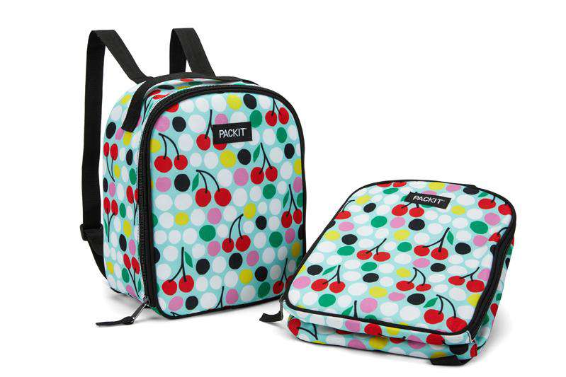 Freezable Kids Lunch Backpack