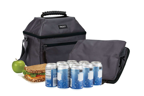 Freezable Utility 18-Can Cooler