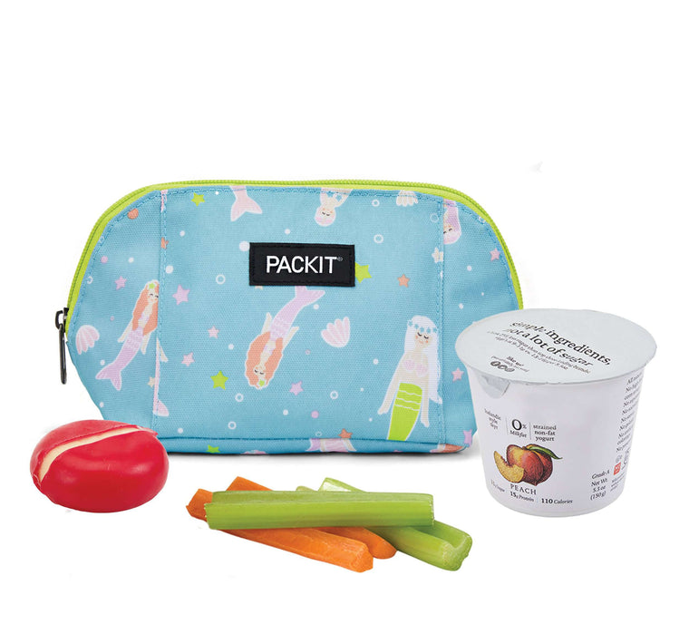 PackIt Freezable Snack Bag