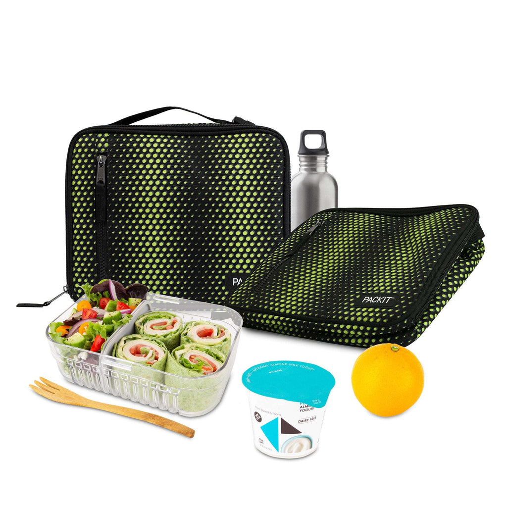 Freezable Classic Lunch Box - Venom - PackIt