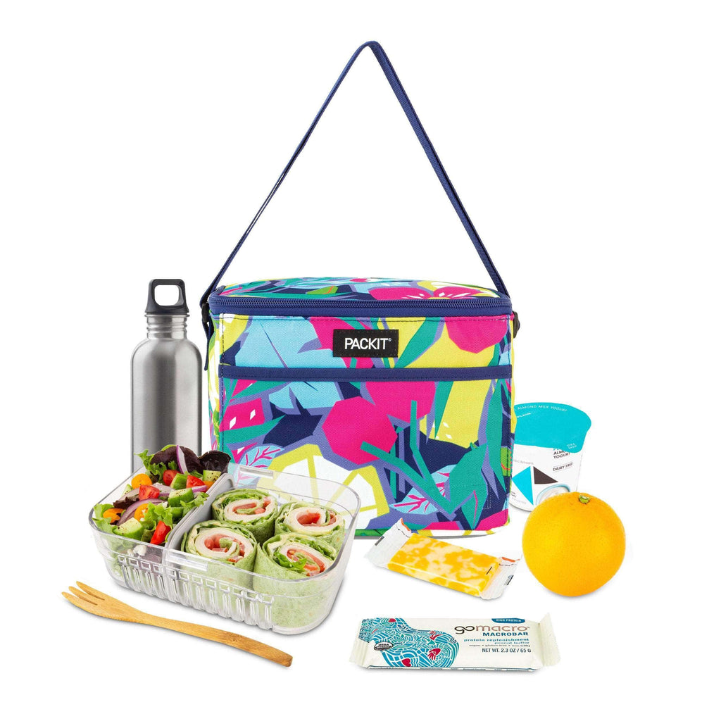 Freezable Everyday Lunch Box - Fruitopia - PackIt