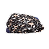 Freezable Hampton Lunch Bag - Wild Leopard Gray