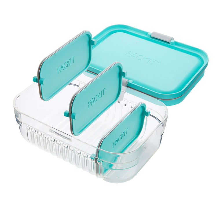Mod Lunch Bento Container™ - Mint