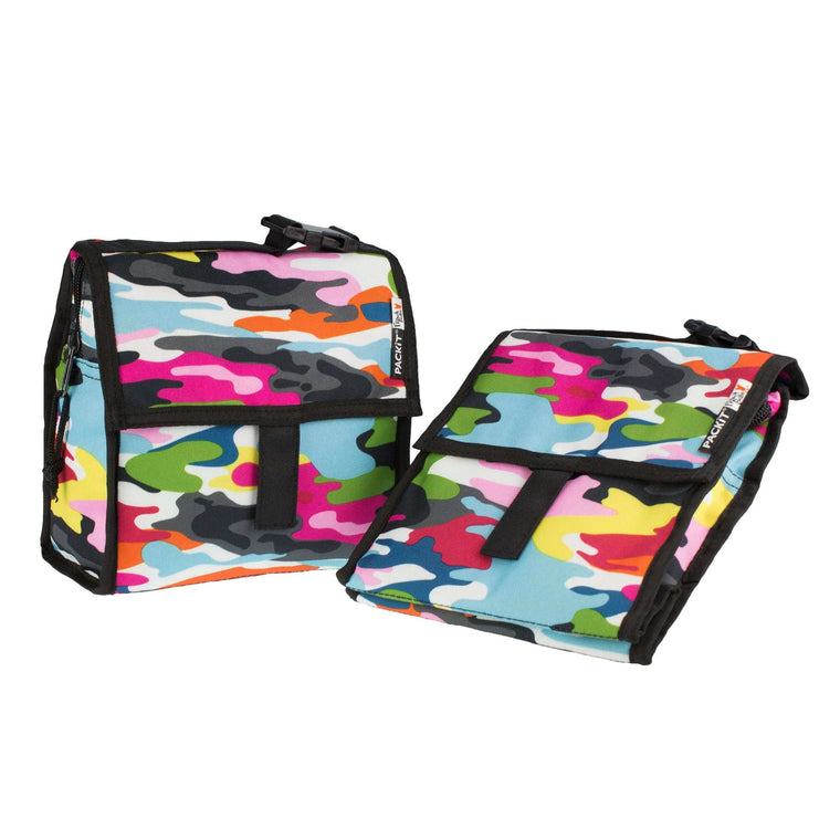 PackIt Freezable Mini Lunch Bag