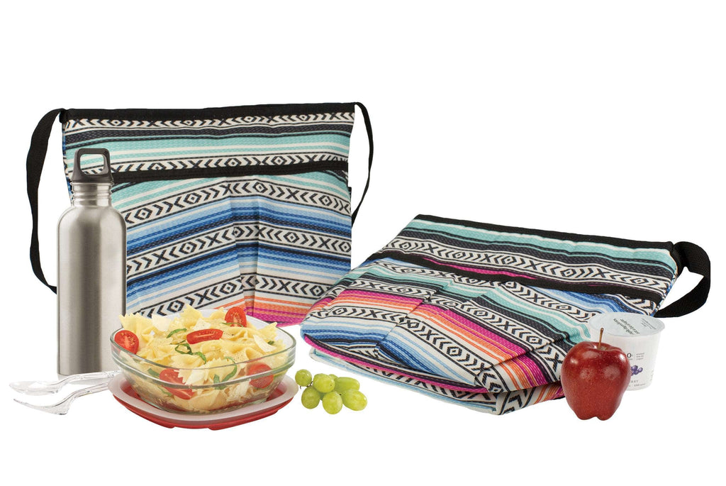 PackIt Freezable Carryall Lunch Bag - PackIt