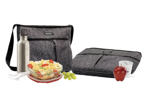PackIt Freezable Carryall Lunch Bag