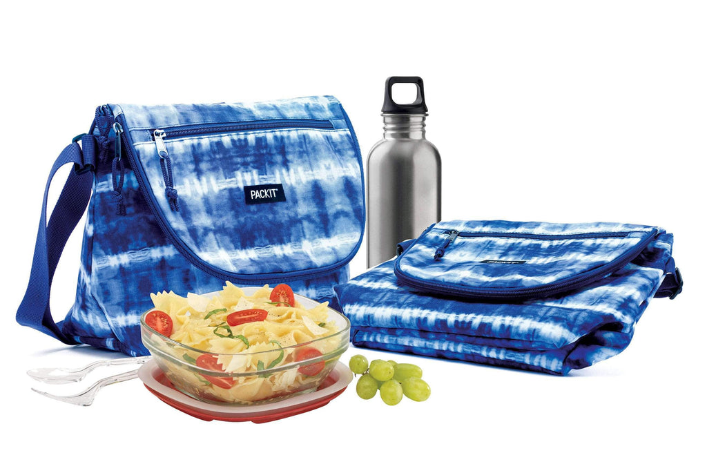 Freezable Uptown Lunch Bag