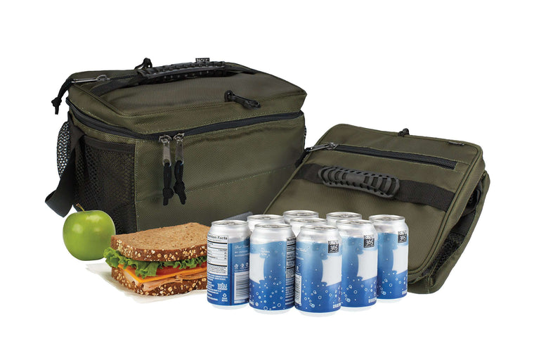 PackIt Freezable 18-Can Cooler