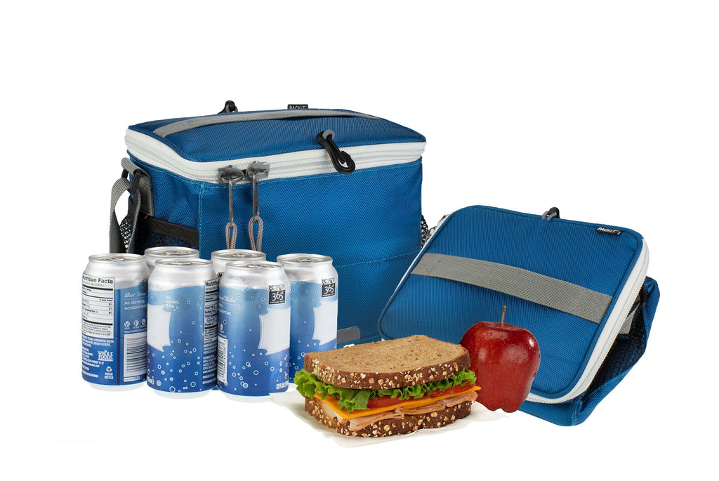 PackIt Freezable 9-Can Cooler