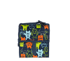 Freezable Lunch Bag - Monsters 2.0