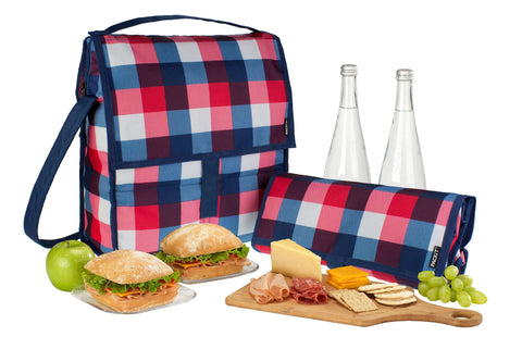 PackIt Freezable Picnic Bag