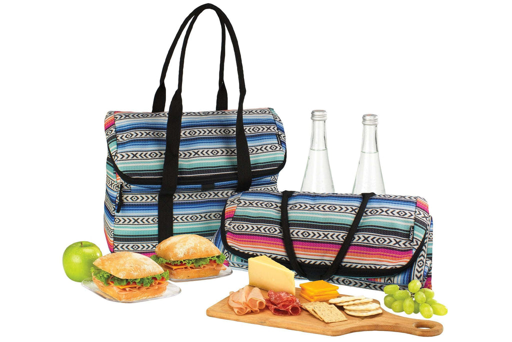 Freezable Picnic Tote