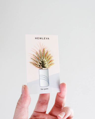 Fan Palm • Limited Edition