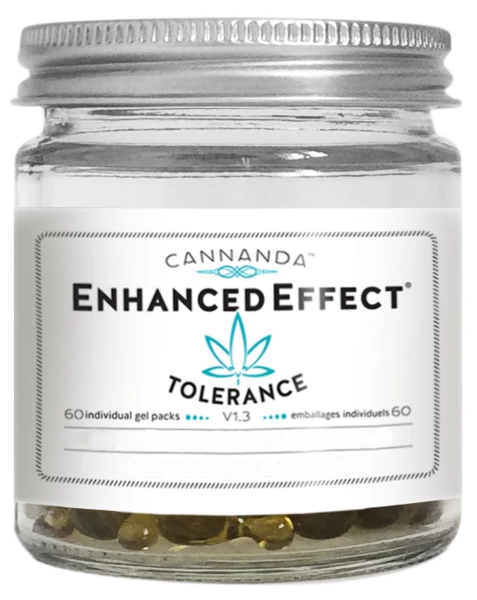 ENHANCED EFFECT by Cannanda