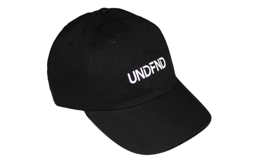 UNDFND Reflective Dad Hat
