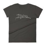 Mistress Women's short sleeve t-shirt