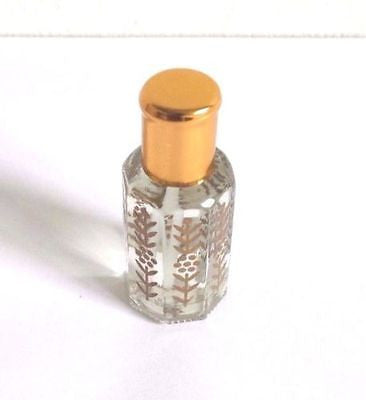Imported Pure White Amber Perfume ATTAR Oil Exotic Pheromones - 3ML