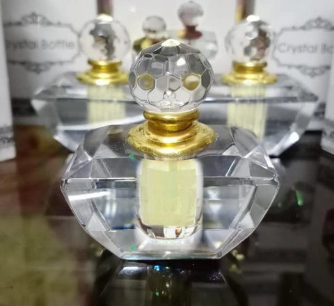 Ajmal: Eternal Amaris  - Perfume Attar Oil 3ml (Ajmal: Eternal Amaris - Concentrated Perfume Oil 3ml)
