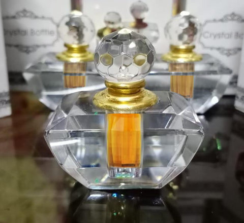 Ajmal: Eternal Crescent - Perfume Attar Oil (Ajmal: Eternal Crescent - Concentrated Perfume Oil 3ml)