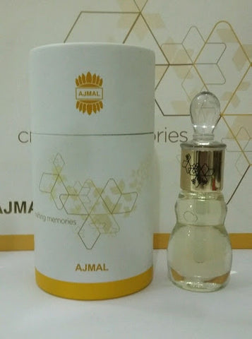 Exclusive Private Collection by Ajmal Highest-Quality Special Limited Edition Perfume Oil - PREMIUM EDITION🥇12ml, 24ml