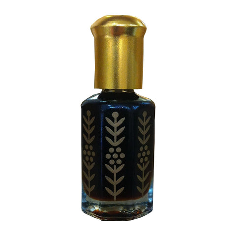 Combodia Classic 12ml Cambodian/Trad/Thailand Agarwood Oud Oudh Oil - 12ml w/Applicator!