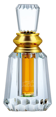 Ajmal: Eternal Oudh Mukhallat (Ajmal: Eternal Mukhallat Collection - Oud Oil 6ml)