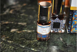 Natural Fruits of Paradise 3ml Exotic Fruits Perfume Oil Unisex - Sharif Laroche's Collection