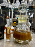 Highest A+ Premium Grade Pure Wild Assam Oud/Oudh - 15yrs Old/Aged/Matured - 3ml, 6ml, 12ml