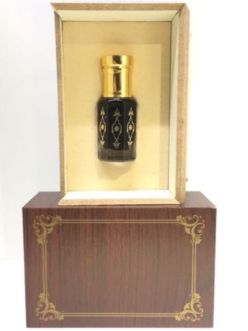 Dehnal Oud HINDI Seufi Premium Royal Blend Supreme Quality - 6ML - UK