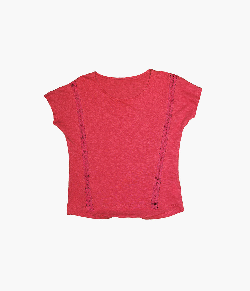 Friskers Casual  Top