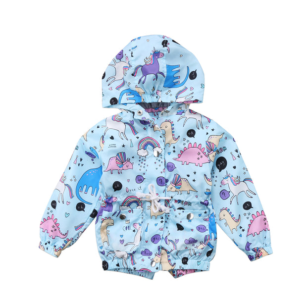 Animal Fun Jacket