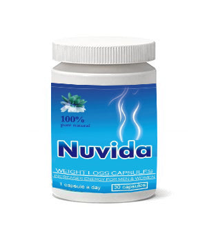 Nuvida 1 bottle