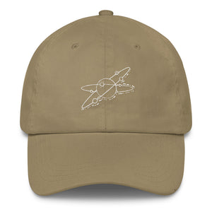 'Planets n Stuff' Dad Cap