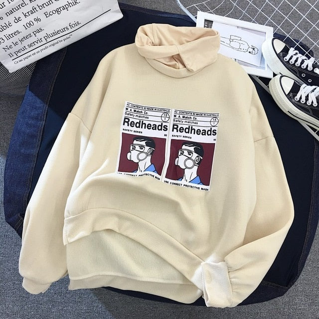 Graphic Crewnecks