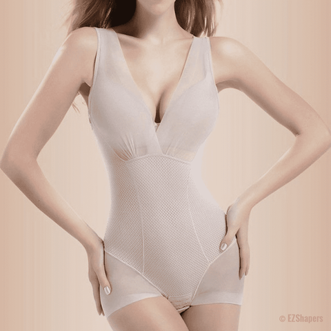 Image of Full Body Shaper Plus Size Underwear