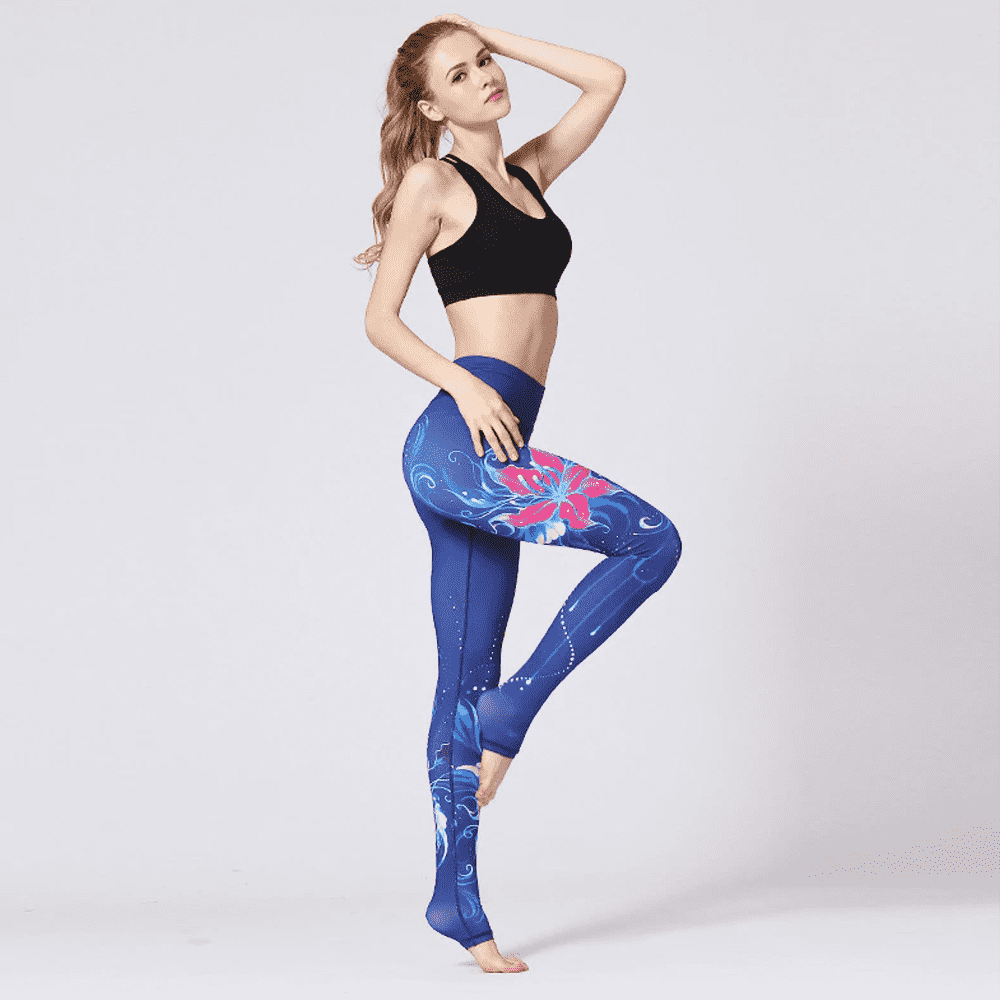 Seamless Tight Leggings Yoga Pants