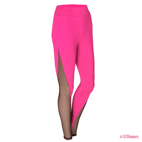 Image of Breathable Workout Quick Dry Leggings