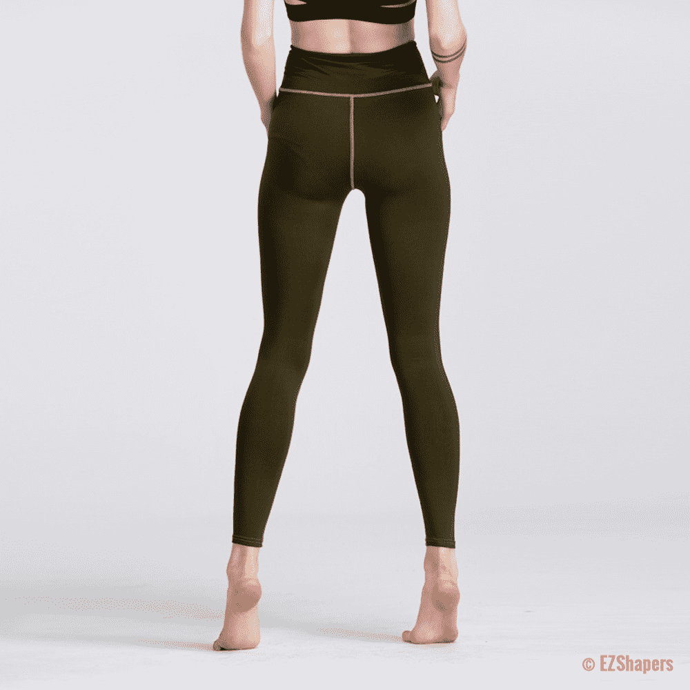 Sexy Fitness Bandage Leggings