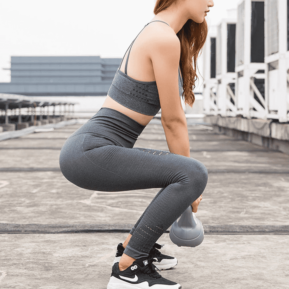 Sports Leggings Stretchy Fitness Pants