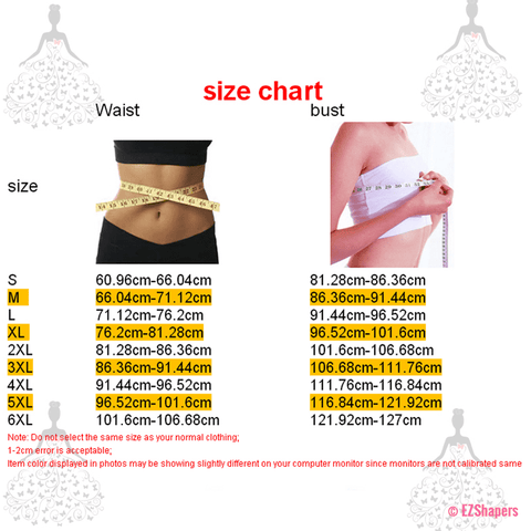 Sexy Lingerie Waist Slimming Body Shaper