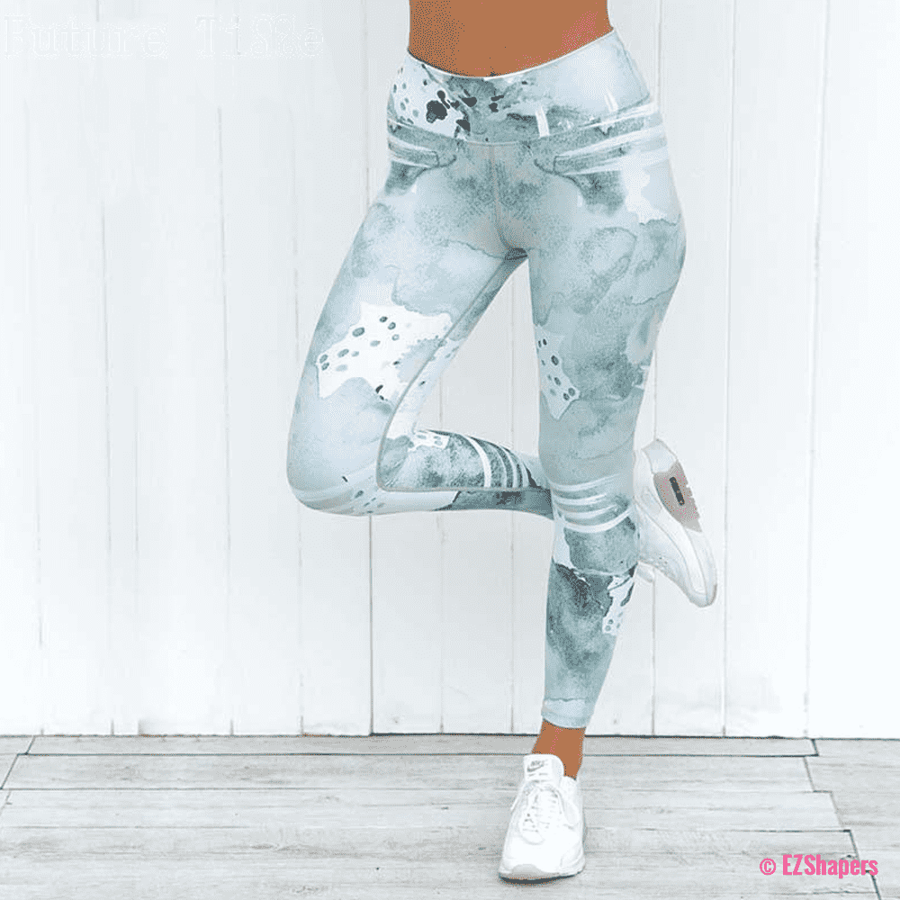 Pink Panther Fitness Leggings