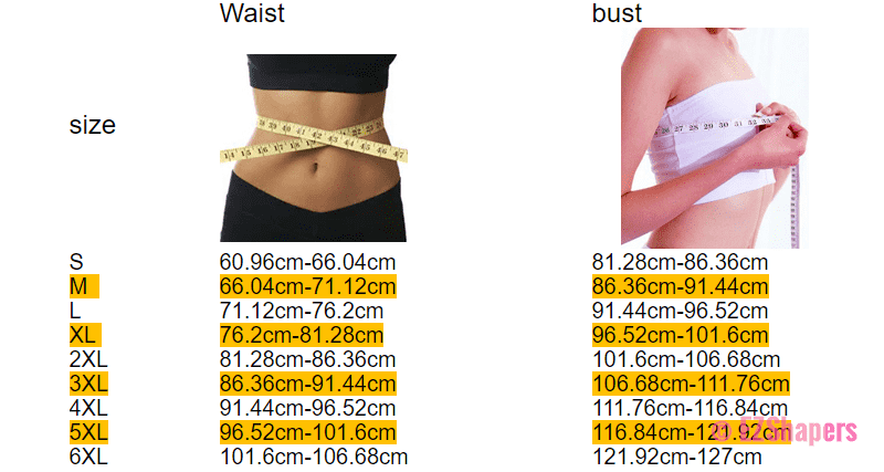 Waist Trainer Corset with Hook-and-Eye & Zipper Closure