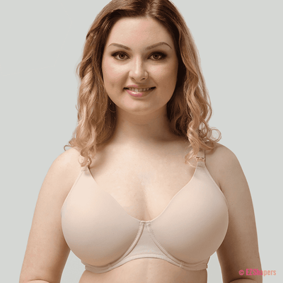 Plus Size Maternity Nursing Bra