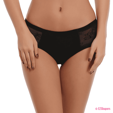 Image of Butt Lifter Padded Panty