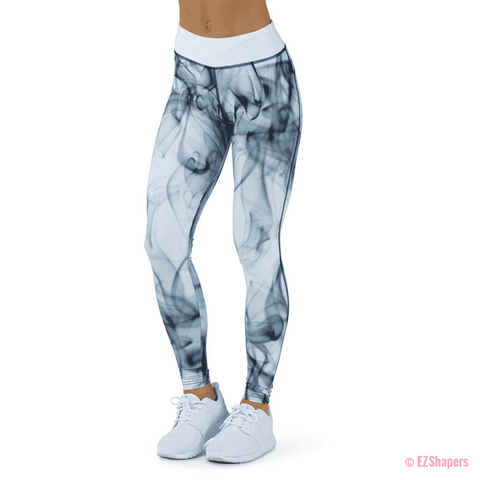 Image of Workout Smoky Leggings