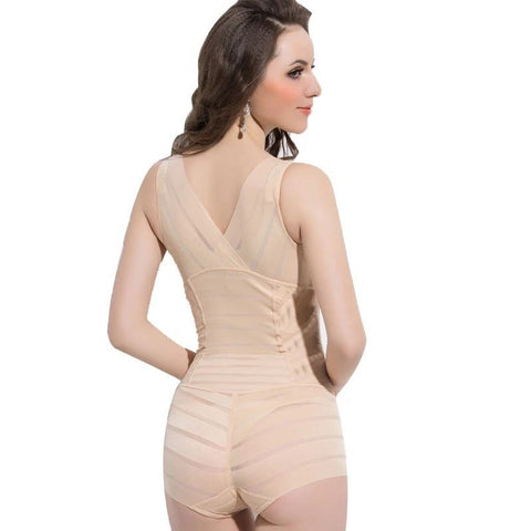 Sexy Tummy Control Full Body Shaper