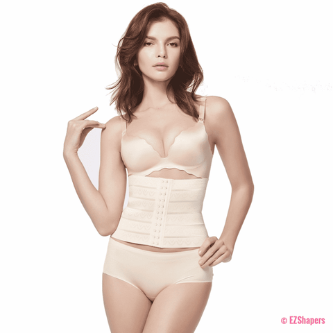 Image of Corsets Shaper Slimming Waist Strap